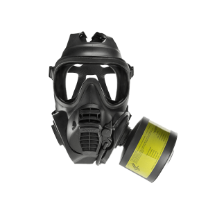 FRR with CBRN Canister