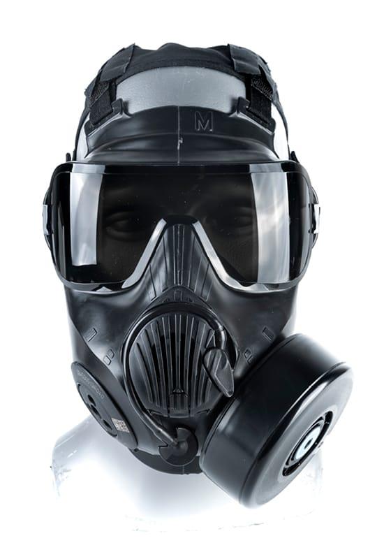 c50 gas mask