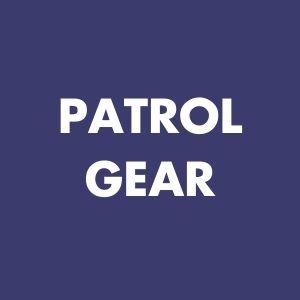patrol gear